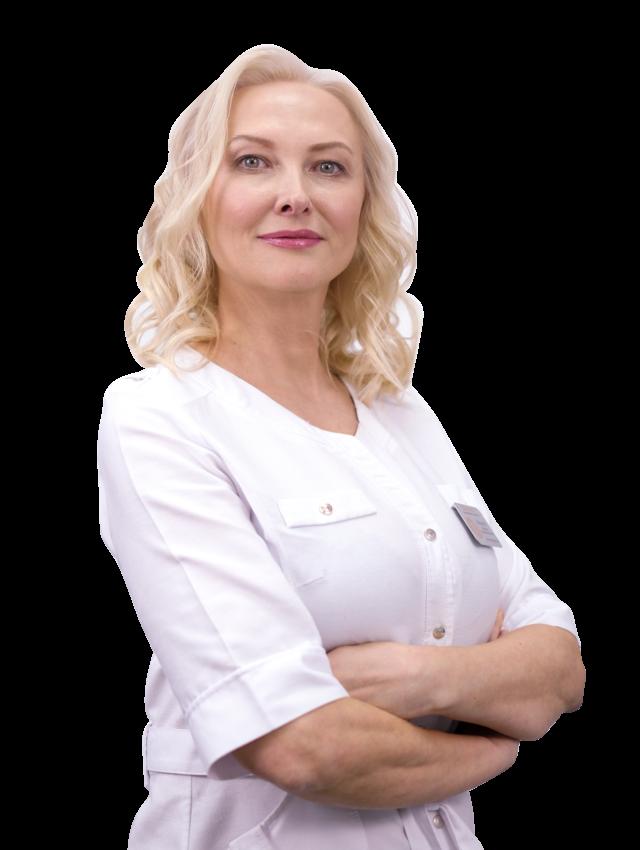 Врач: Мишута Наталья Константиновна