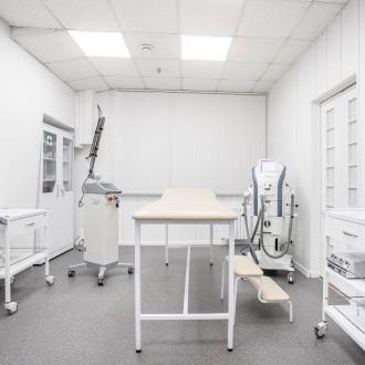 Фотография кабинета