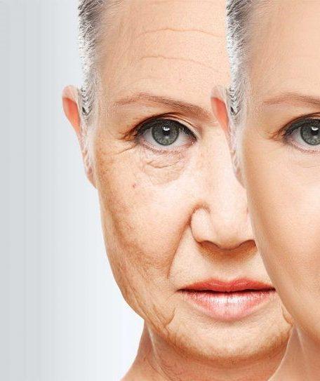 Как выглядеть моложе с ощущением собственной красоты?