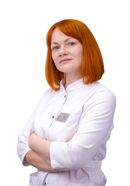 Михеенко Татьяна Владимировна