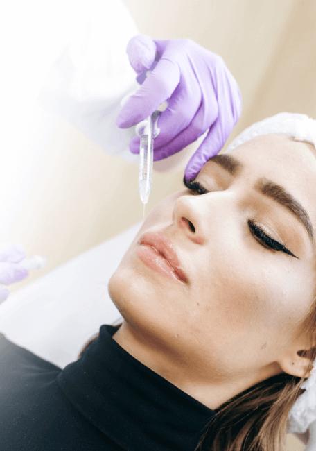 Инъекционная косметология со скидкой до 20%
