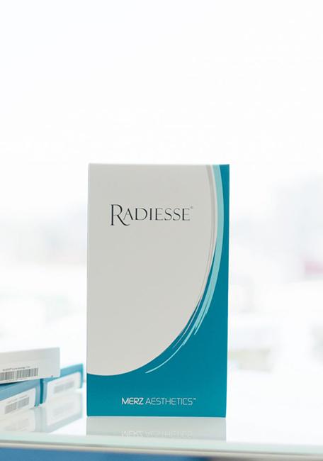 Какие проблемы решает Radiesse?